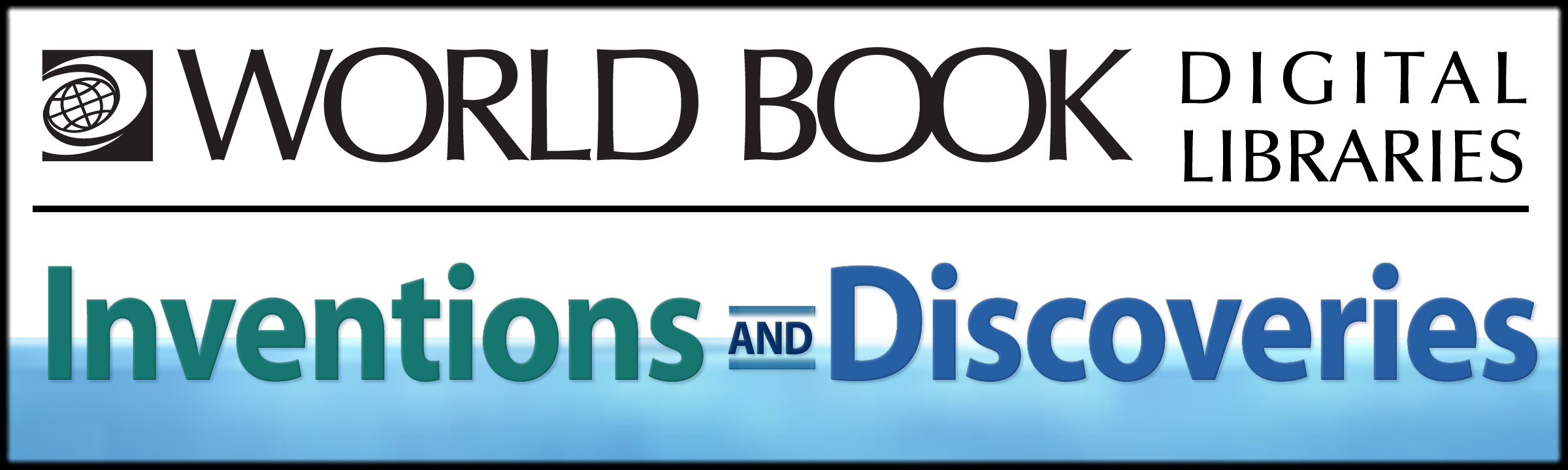 World Book Inventions & Discoveries