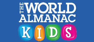 World Almanac for Kids