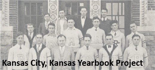 KCK Yearbooks